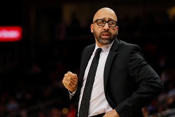 New York Knicks Fire Coach David Fizdale: Twitter Reacts