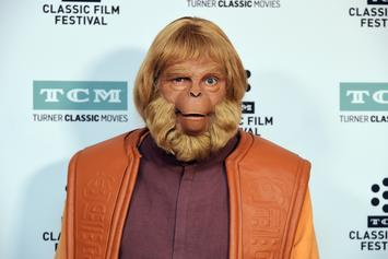"""Wes Ball Locked In To Direct Upcoming """"Planet Of The Apes"""" Film"""