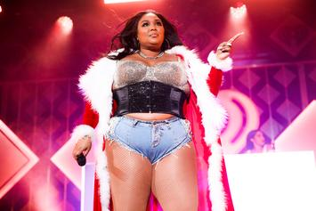 Lizzo Displays Unquenched Thirst For Karl-Anthony Towns: Watch
