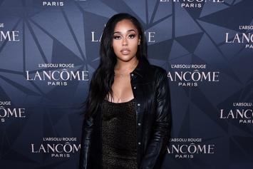 Jordyn Woods Polygraph Results Confirm She Didn't Sleep With Tristan Thompson