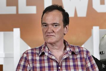 "Quentin Tarantino Provides Intriguing Update On ""Kill Bill 3"""