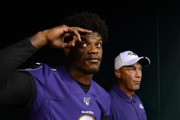 "Colts Head Coach Frank Reich Calls Lamar Jackson ""The MVP Of The League"""