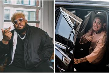 DJ Carnage Predicts 6ix9ine To Have A Monstrous Comeback In 2020 If Released