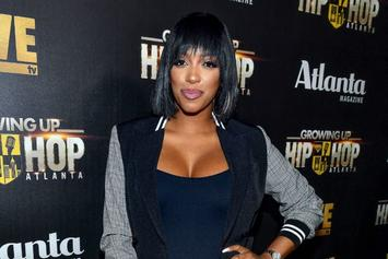 Porsha Williams's Fiancée Cheated Because He Lost Attraction During Pregnancy