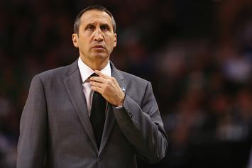 New York Knicks Reach Agreement With Ex-Cavs Coach David Blatt: Report