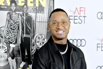 Terrence J's Home Ruined Post Holiday Party With Meek Mill, Megan Thee Stallion & More
