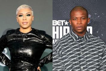 """Keyshia Cole Says It Was """"Hurtful"""" O.T. Genasis Didn't Contact Her Before Remix"""