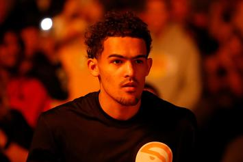 Trae Young Reportedly Angered Teammates With Recent Rant: Details