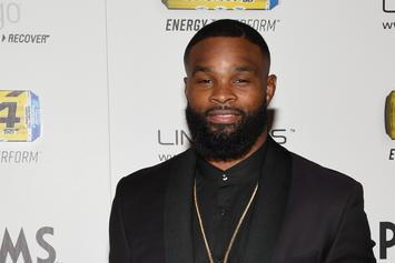 Tyron Woodley Expresses Disgust Over Usman Vs. Covington Fight