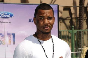 "The Game Talks Eminem Asking Him What He Thought Of His ""We Ain't"" Verse"