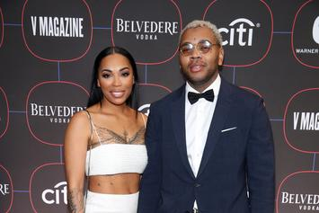Kevin Gates Flexing His Vocabulary To His Wife Is Too Adorable