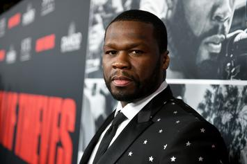 "50 Cent Assures ""Power"" Fans That He Got Comcast & Starz To Reach Carriage Deal"