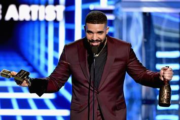 Drake Reveals His Two Best Albums Of The Year