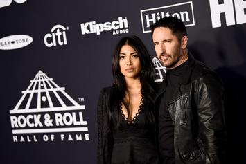 """Trent Reznor On """"Birdbox"""": """"That Was A Fucking Waste Of Time"""""""