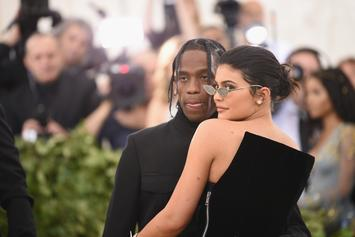 Travis Scott Had The Pettiest Response To Kylie Jenner's Thirst Trap: Report
