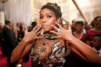 Janelle Monae Poses Nude In A Sea Of Roses To Welcome New Year