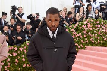 "Frank Ocean Shares A Message In His Return To Instagram: ""Change Your Underwear"""