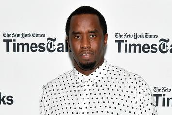 """Diddy Opens Up About """"Dark Depression"""" In Emotional 2020 PSA"""