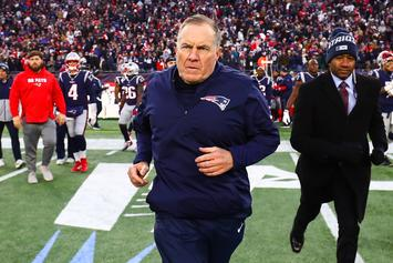 Bill Belichick Reportedly Cleared Of Wrongdoing In Spygate 2 Case
