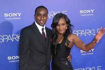 """Nick Gordon 911 Dispatch Reveals He Had """"Black Stuff"""" Coming Out Of His Mouth"""