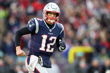 Tom Brady Comments On Potential Last Game With The Patriots