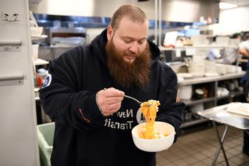 Action Bronson Lashes Out At Those Who Resold His Adidas Collab