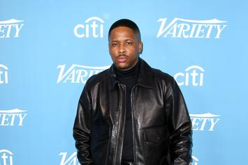 YG Loses $400K In Jewelry On New Year's Eve: Report