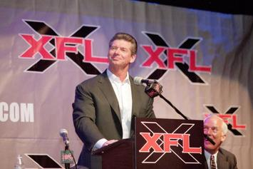 "XFL Reveals New Rules Including ""Shootout"" Overtime Format"