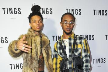 Rae Sremmurd's Younger Brother In Police Custody After Stepdad Fatally Shot: Report