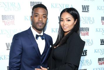 """Ray J Says His """"Life Is Complete"""" With Baby Epik, Shares First Photos Of Son"""