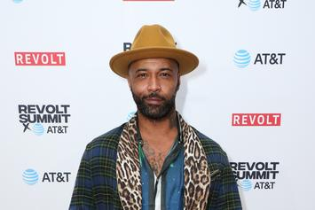 """Joe Budden Gets Dragged After Calling Ari Lennox """"Insecure"""" For Her Reaction To Racist Troll"""