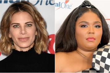 "Jillian Michaels Says Lizzo's Music Won't Be ""Awesome If She Gets Diabetes"""