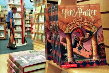"""The First-Ever """"Harry Potter"""" Superstore Is Coming To New York"""