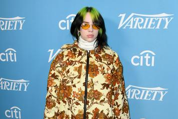 Billie Eilish Shares Rare Bikini Shots During Hawaii Vacation