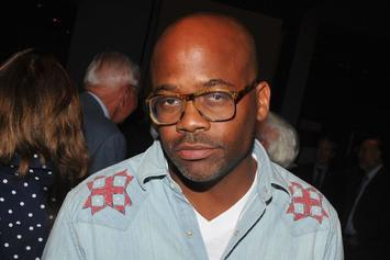 "Dame Dash At Odds With Daughter Ava: ""She Gon' Turn Into Her Mother On Me?"""