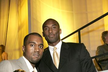 """Kanye West, Kobe Bryant, & More Buy Out Theatres Screening """"Just Mercy"""""""