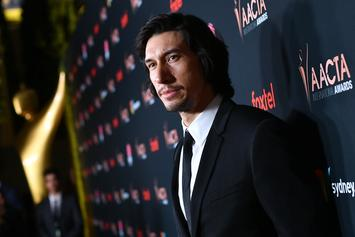 "The ""Ben Solo Challenge"" Hits The Internet & Fan Reenact ""Rise of Skywalker"" Scene"