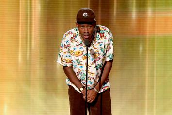 Tyler, The Creator, Stormzy, Lizzo & More Earn BRIT Award Nods