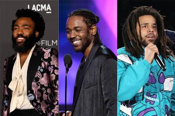 Kendrick Lamar, J. Cole & More Likely To Drop Albums In 2020 According To Betting Odds