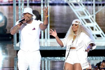 """Method Man Joins Mary J. Blige In """"Power"""" Spin-Off Series """"Power Book II"""""""