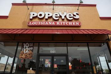 Popeyes Offers Family Feud Canada Contestant $10K Of Chicken For Wrong Answer