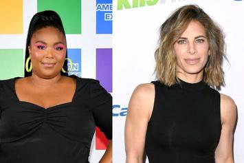 "Jillian Michaels ""Regrets"" That Lizzo Comments Were Interpreted As Jab At Singer"