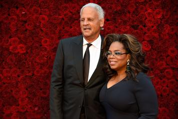 """Oprah On Why She Never Married Stedman Graham: """"I Didn't Want The Sacrifices"""""""
