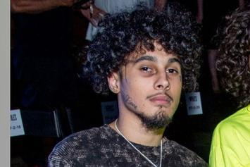Rapper Wifisfuneral Still Feels Effects Of Stroke He Suffered During Second Overdose