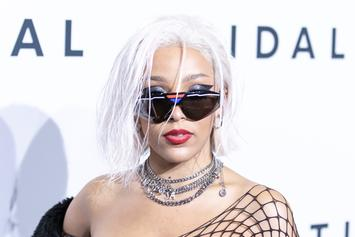 "Doja Cat Almost Died On A Jet Ski In Cabo: ""The Sharks Were En Route"""