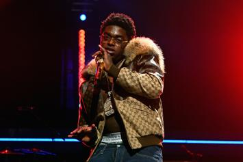 "Kodak Black Thinks He's Dying Due To ""Cruel & Unethical"" Treatment In Prison"