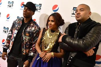 """DJ Envy Calls """"Renege"""" The """"Re-N-Word"""": """"You Can't Say That On The Radio"""""""
