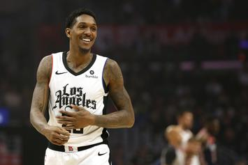 Lou Williams Reacts To Recent Praise From Kevin Durant