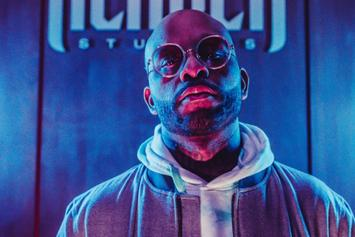 "Royce Da 5'9"" Reveals Lyricist-Heavy ""The Allegory"" Tracklist"