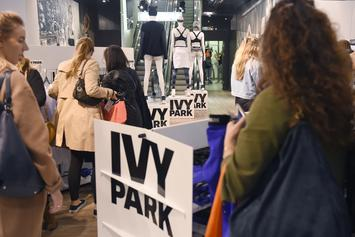 Beyoncé's Ivy Park x Adidas Collection Sells Out Instantly Online, Twitter Despairs